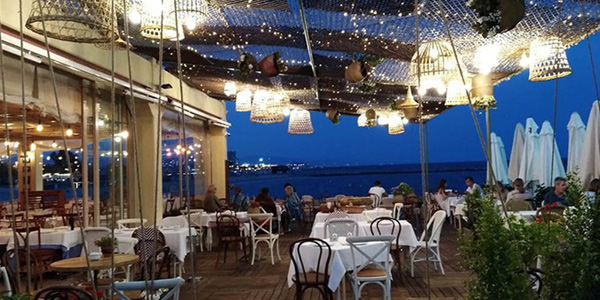 Cenas Barcelona | Restaurante El Mediterráneo