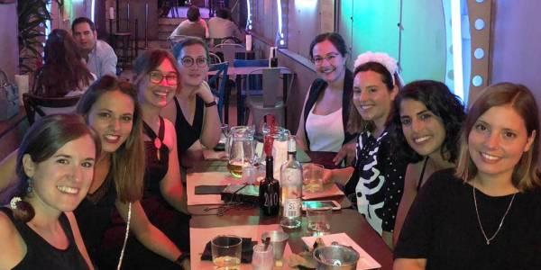 Pack cena con Limusina | Limusina Barcelonesa