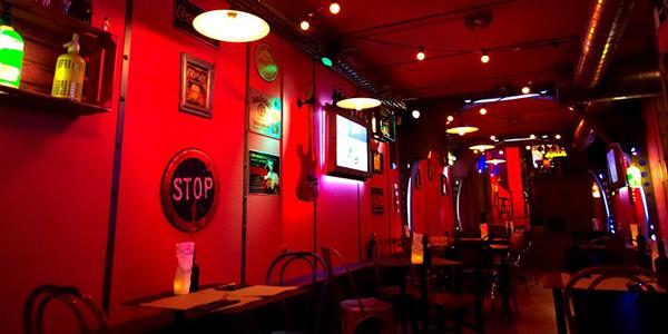 Cenas Barcelona | Restaurante Rock and Roll